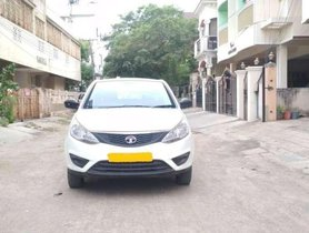 Tata Zest XE 75 PS Diesel, 2017, Diesel MT for sale