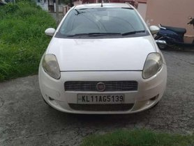 2010 Fiat Punto MT for sale at low price