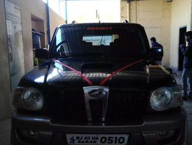 Mahindra Scorpio 2009 MT for sale