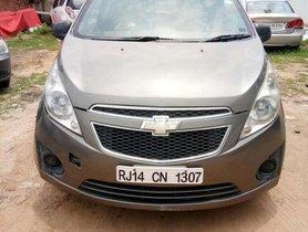 Used Chevrolet Beat Diesel MT at low price