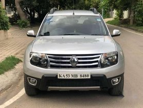 Renault Duster 110 PS RxZ AWD Diesel, 2014, MT for sale