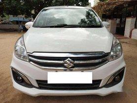 Used Maruti Suzuki Ertiga MT for sale at low price