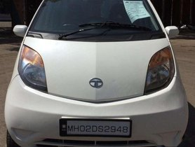 Used Tata Nano Lx MT at low price