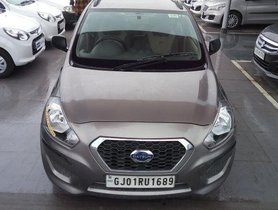 2016 Datsun GO T MT for sale at low price