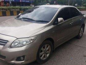 Toyota Corolla Altis 1.8 G 2010 MT for sale