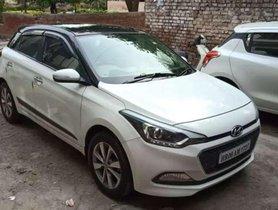 Used Hyundai i20 Asta 2017 MT for sale
