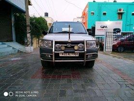 Tata Safari 4x2 GX DICOR BS-IV, 2007, Diesel MT for sale