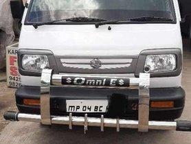 Maruti Suzuki Omni E 8 STR BS-IV, 2016, Petrol MT for sale