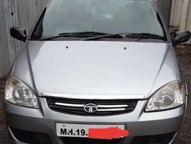 Tata Indica V2 DLS BS-III, 2009, Diesel MT for sale