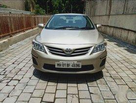 2012 Toyota Corolla Altis MT for sale