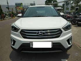 2018 Hyundai Creta 1.6 SX AT for sale at low price