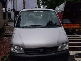 Used Maruti Suzuki Eeco MT for sale at low price