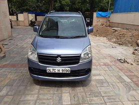 Used Maruti Suzuki Wagon R VXI MT for sale at low price