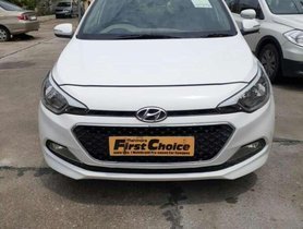 Hyundai i20 2016 Sportz 1.2 MT for sale