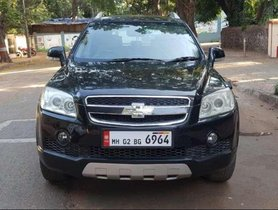 Used Chevrolet Captiva LT 2008 MT for sale