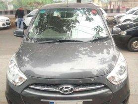 Hyundai i10 2012 Sportz 1.2 MT for sale