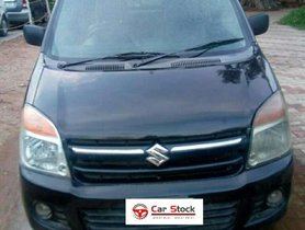 Maruti Suzuki Wagon R VXI 2007 MT for sale
