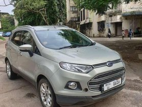 2014 Ford EcoSport AT for sale