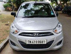 2015 Hyundai i10 Magna 1.1 MT for sale