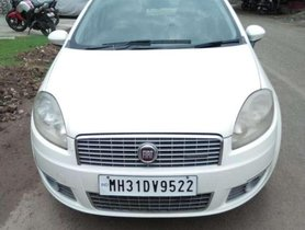 Fiat Linea Emotion Pk 1.4, 2012, Diesel MT for sale