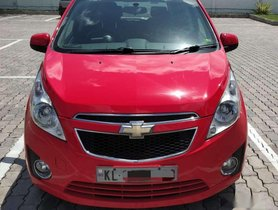 Chevrolet Beat LT 2013 MT for sale