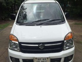 Maruti Suzuki Wagon R VXi BS-III, 2007, Petrol MT for sale