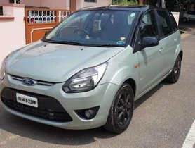 Ford Figo Duratorq Diesel Titanium 1.4, 2011, MT for sale