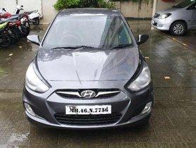 Hyundai Verna 1.6 VTVT 2011 MT for sale