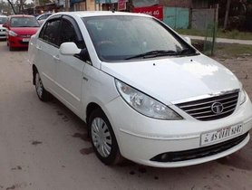 Tata Manza Aqua Safire BS-IV, 2012, Petrol MT for sale