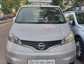 2014 Nissan Evalia MT for sale at low price
