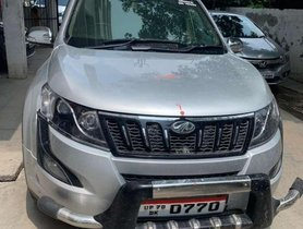 Used 2016 Mahindra XUV 500 AT for sale