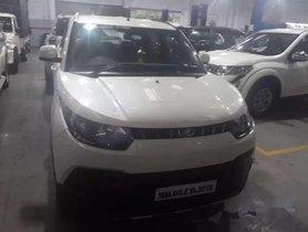 2016 Mahindra KUV100 AT for sale