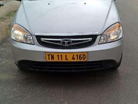 Tata Indigo LS TDI BS-III, 2015, Diesel MT for sale