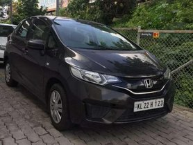 2015 Honda Jazz MT for sale at low price
