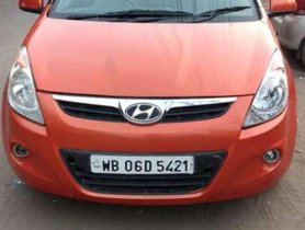 Hyundai i20 Magna 1.2, 2010 MT for sale