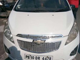 Used Chevrolet Beat MT for sale at low price