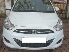 Hyundai i10  Magna 1.2 MT 2011 for sale