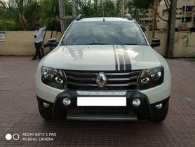 Renault Duster 85PS Diesel RxL MT 2015 for sale