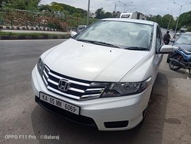 Used 2012 Honda City 1.5 E MT for sale