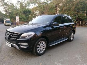 2013 Mercedes Benz M Class  ML 250 CDI AT for sale at low price