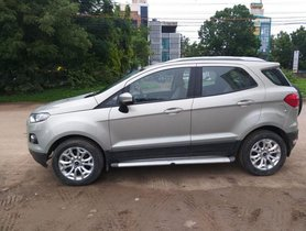 2014 Ford EcoSport 1.0 Ecoboost Titanium Optional MT for sale at low price