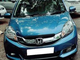 Honda Mobilio  V i-DTEC MT 2014 for sale