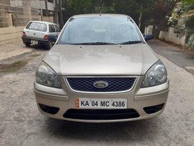 Ford Fiesta 1.6 Duratec ZXi Leather MT 2006 for sale