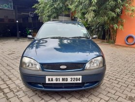 2004 Ford Ikon 1.6 ZXI MT for sale at low price