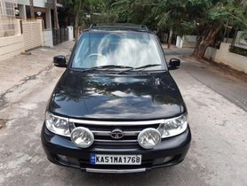 Used Tata Safari 4X4 LX MT 2010 for sale