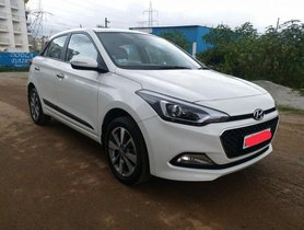 2016 Hyundai i20 Asta Option 1.2 MT for sale at low price