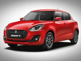 Maruti Suzuki Offers Up-to-Rs 74,000 Discount On The Swift and Dzire