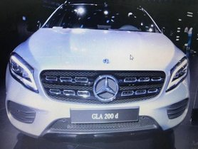 2019 Mercedes Benz GLA Class AT for sale at low price