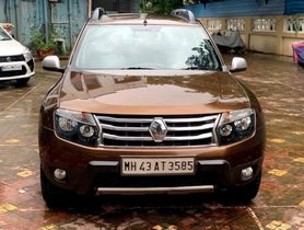 2015 Renault Duster MT for sale at low price