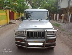 Mahindra Bolero 2006 MT for sale
